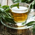 Tee - wohltuender Genuss in der Tasse